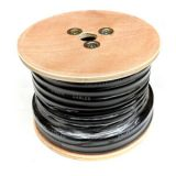 Black Battery Cable, 6 Ga  ( 100 ft roll)