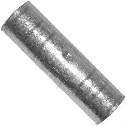 1/0 gauge heavy duty power splice – black