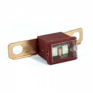 140 amp bolt-on Cartridge sytle fuse
