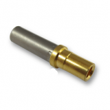 Deutsch recepticle terminal-gold- 12 ga- 0462-210-1231