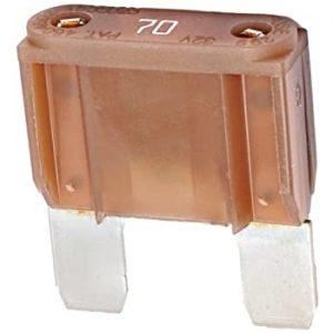 70 Amp MAXI blade fuse ( Tan)