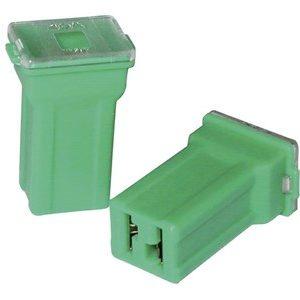 40 amp PAL Mini Cartridge fuse ( Green)