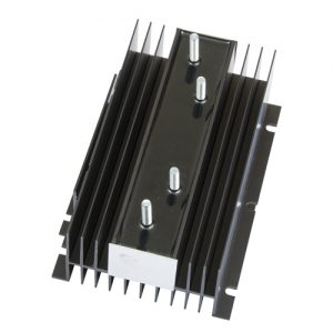 ProMariner Battery Isolator, 1 Alternator/2 Batteries, 70 Amp