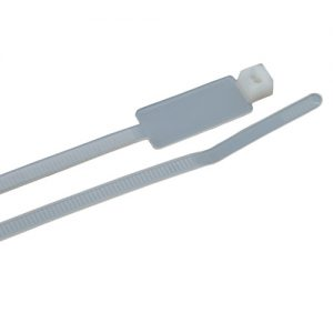 Identification Cable Ties, 8″