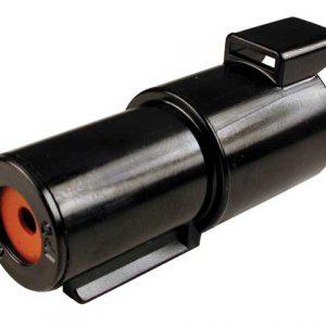 DTHD 8-10 gauge plug housing-DTHD06-1-8S