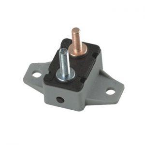 25 amp manual reset circuit breakers- Type 3 – 24 Volt