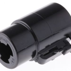 DTHD 4-6 gauge plug housing -DTHD061-4S