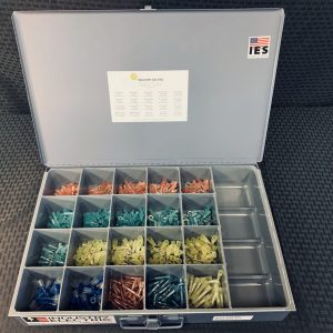 Heat Shrink terminal kit – 1200 piece