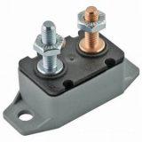 25 amp circuit breakers-PVC-Standard Type 1 – 12 v- in-line bracket