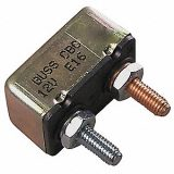 50 amp circuit breaker- non cycling -Type2 -12 volt
