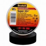 electrical tape , 3M, 33 Plus – black